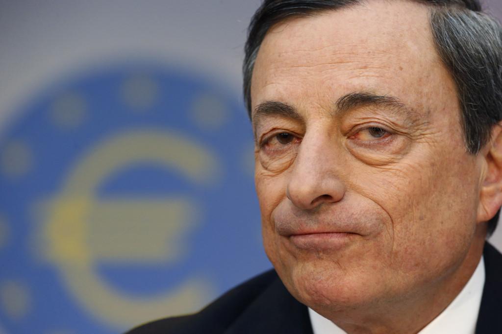 Mari Draghi