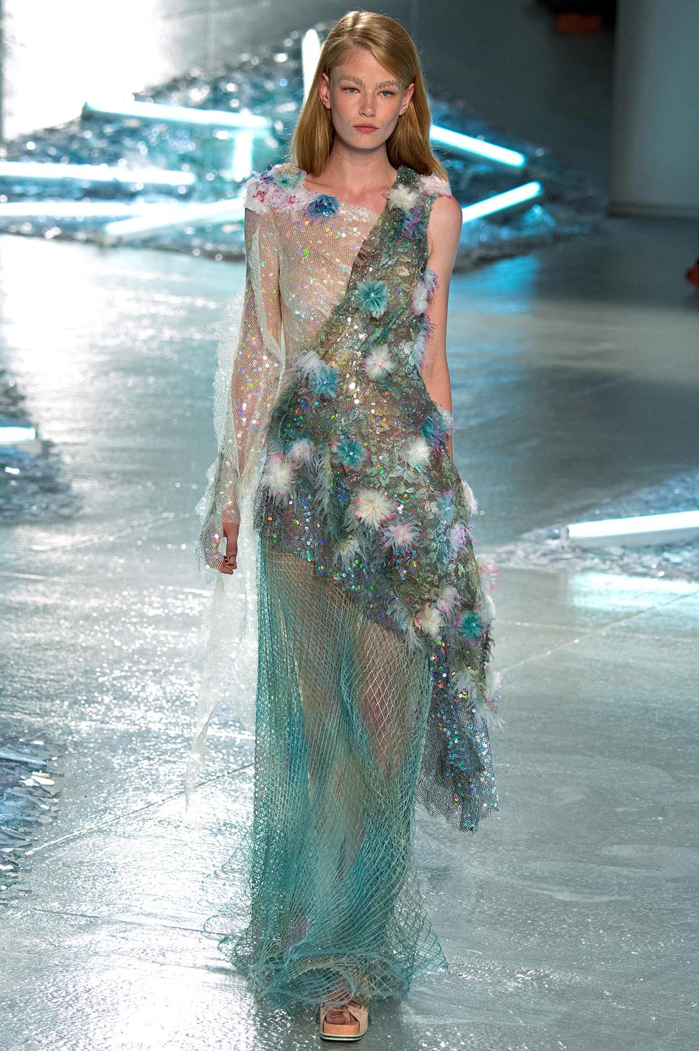 Ocean fashion dress up 21
