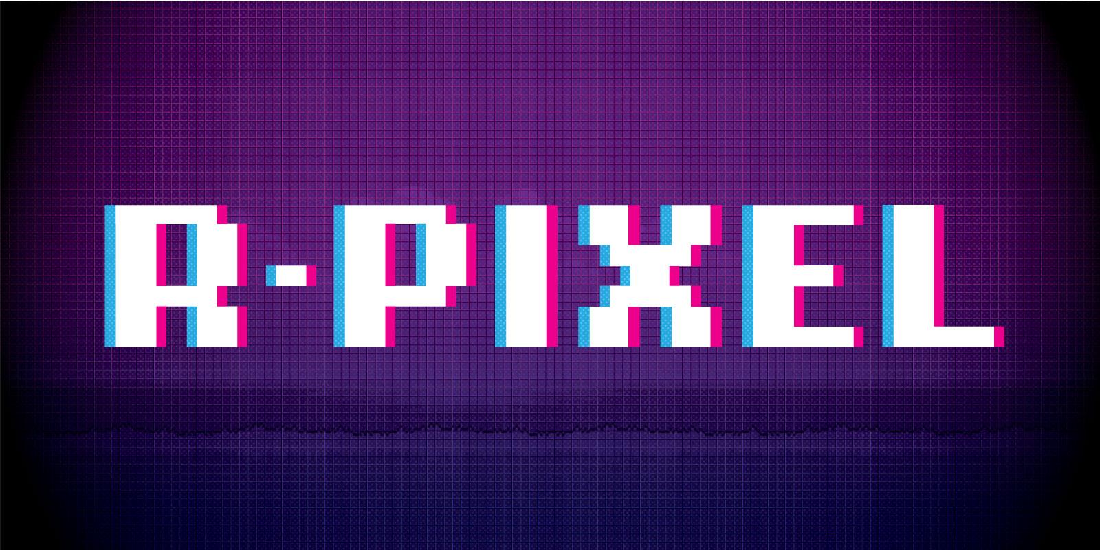 R Pixel