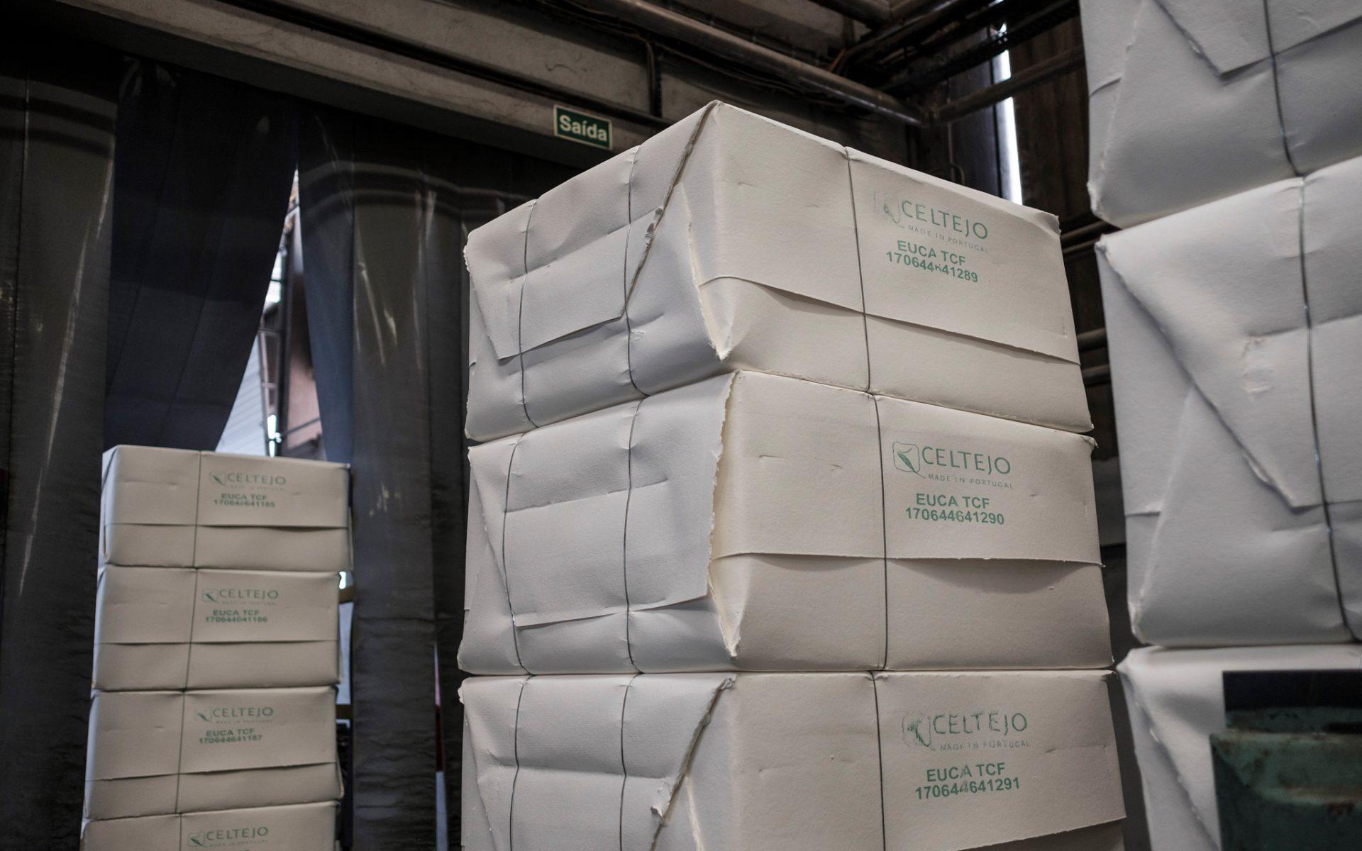 Nos primeiros três meses do ano, a procura de pastas hardwood alcançou os 8,2 milhões de toneladas
