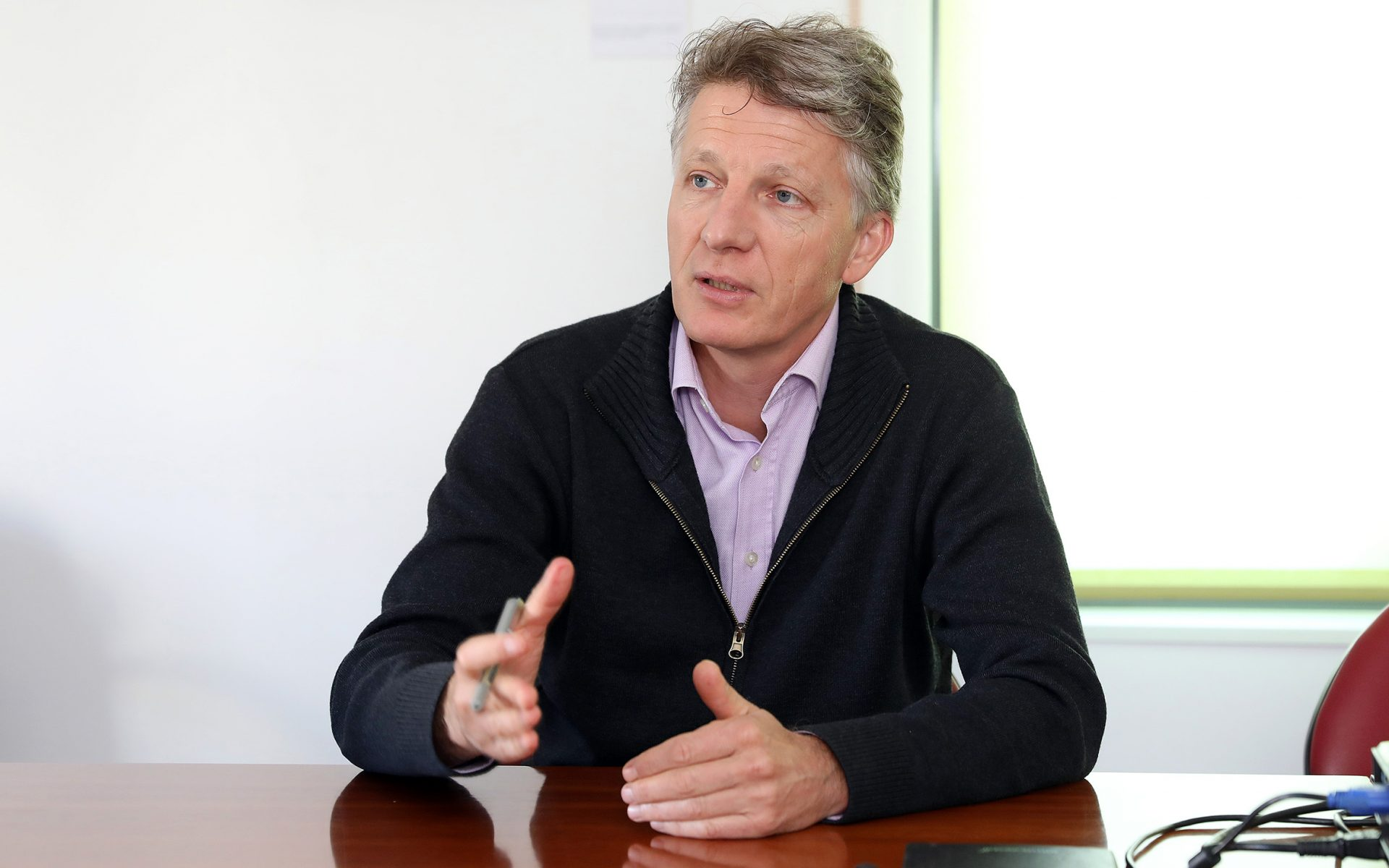 Henk Feith, Director de Produção, Altri Florestal