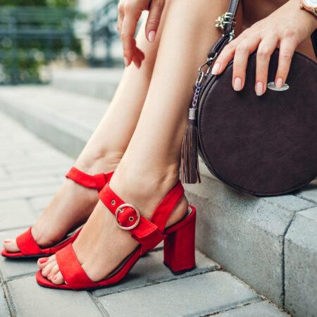 <em> On the Floor</em>: Os sapatos perfeitos para o verão