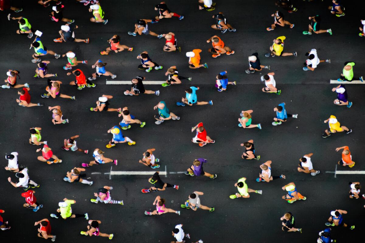 16ª Maratona do Porto EDP