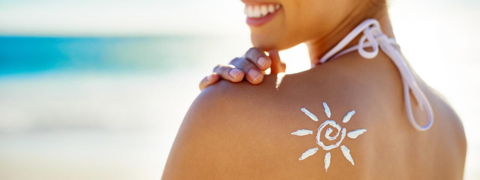 Atenção ao sol! Os efeitos assustadores da exposição à radiação UV