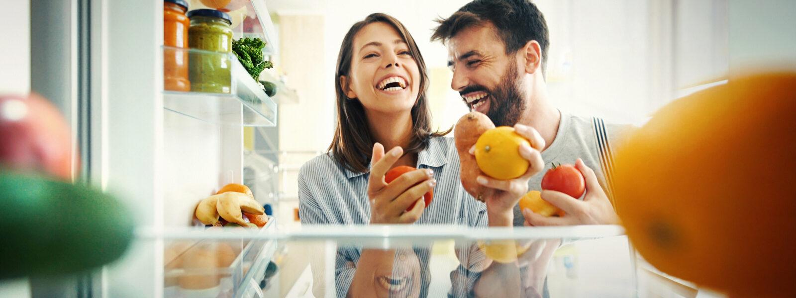 Cinco alimentos aliados da visão