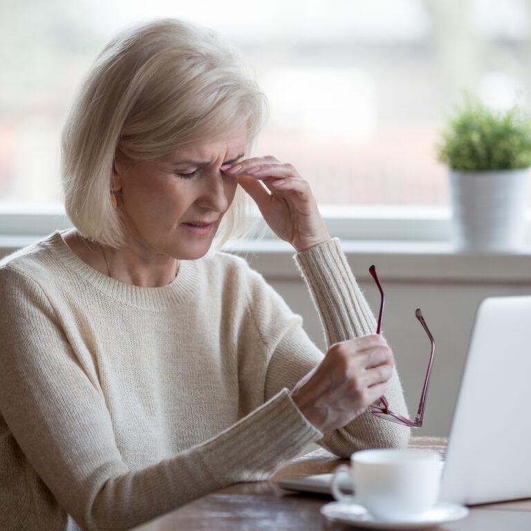 Olho seco: doença ocular do século XXI