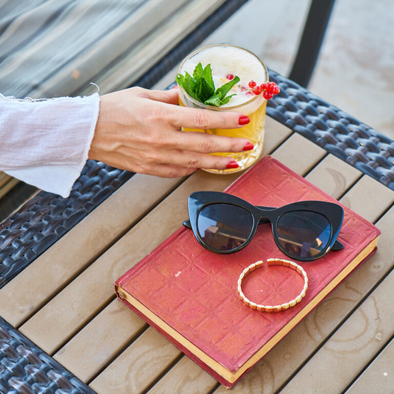 Óculos de sol: os cuidados que os olhos merecem
