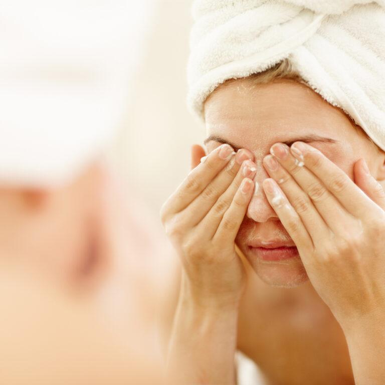 Sete hábitos que põem em risco a saúde ocular