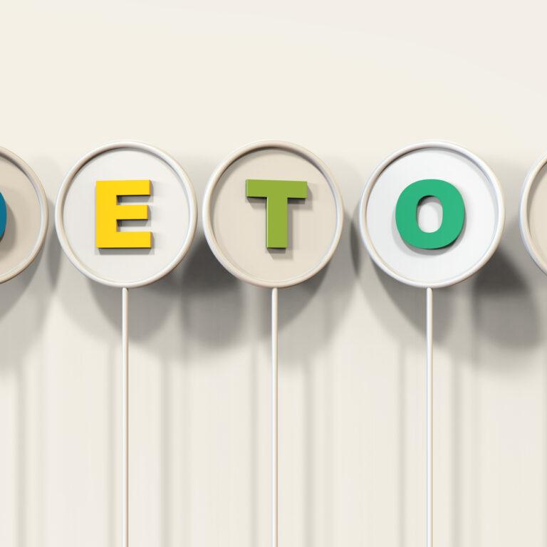 Detox digital: as vantagens estendem-se à visão