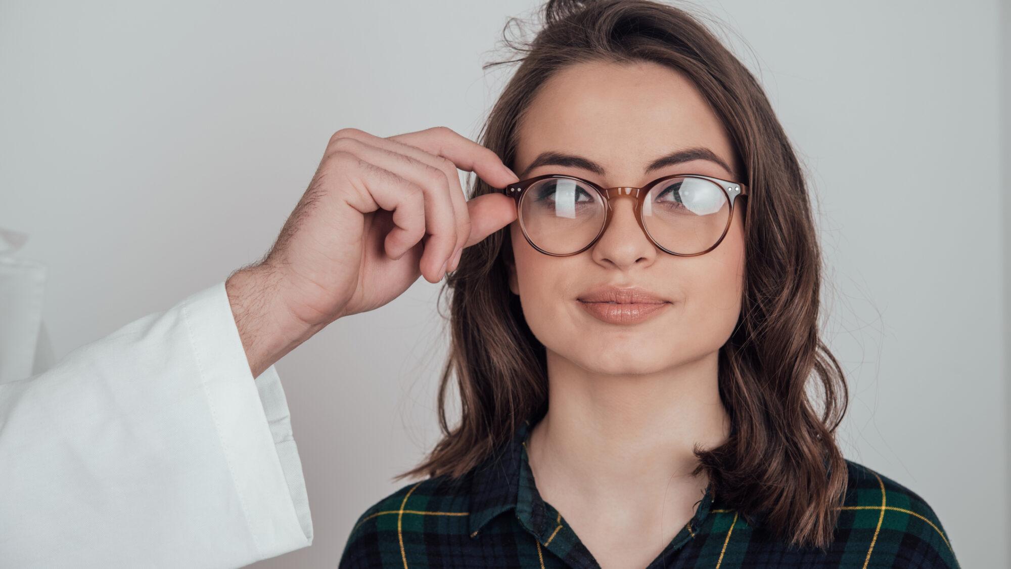 Está na hora de usar ou mudar de óculos?