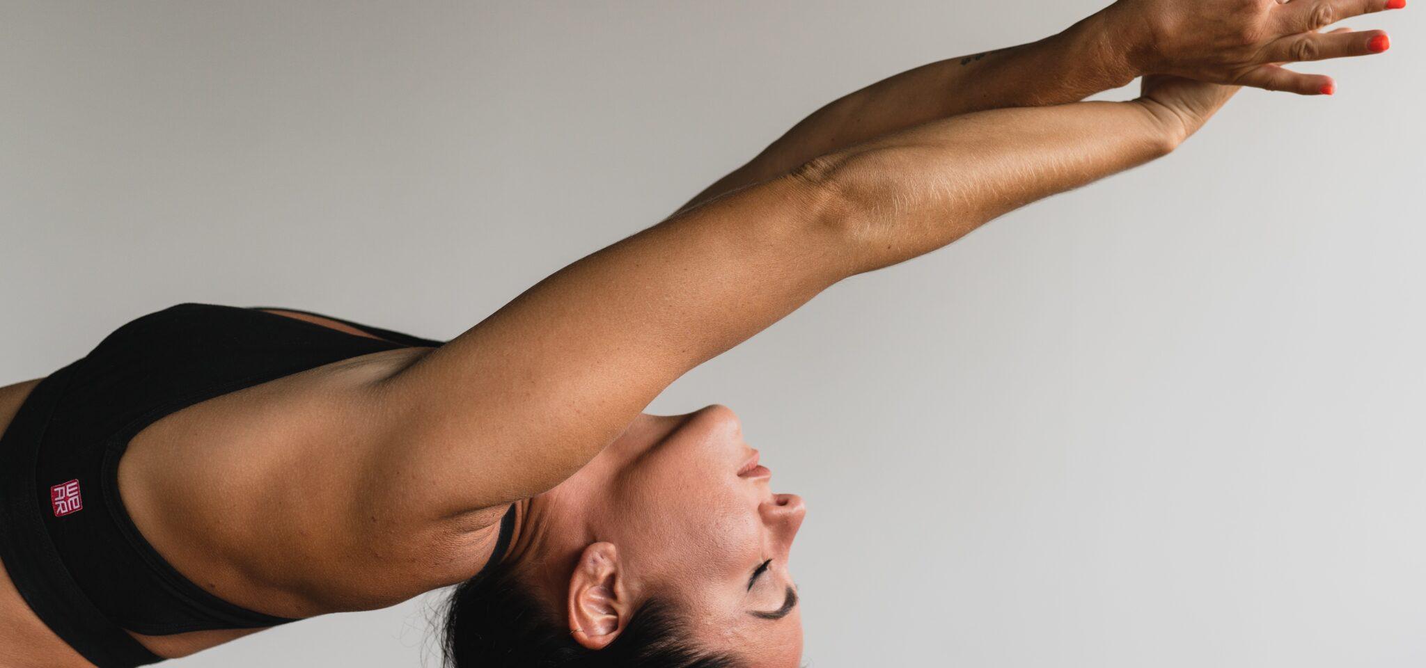 Pós-treino: três segredos para recuperarz•Life