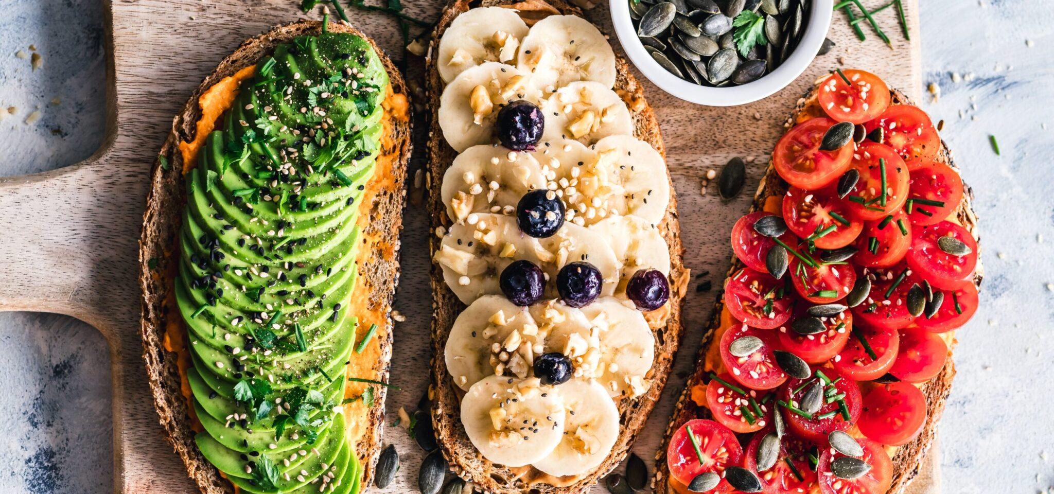 Novo ano: repensar a alimentaçãoz•Life