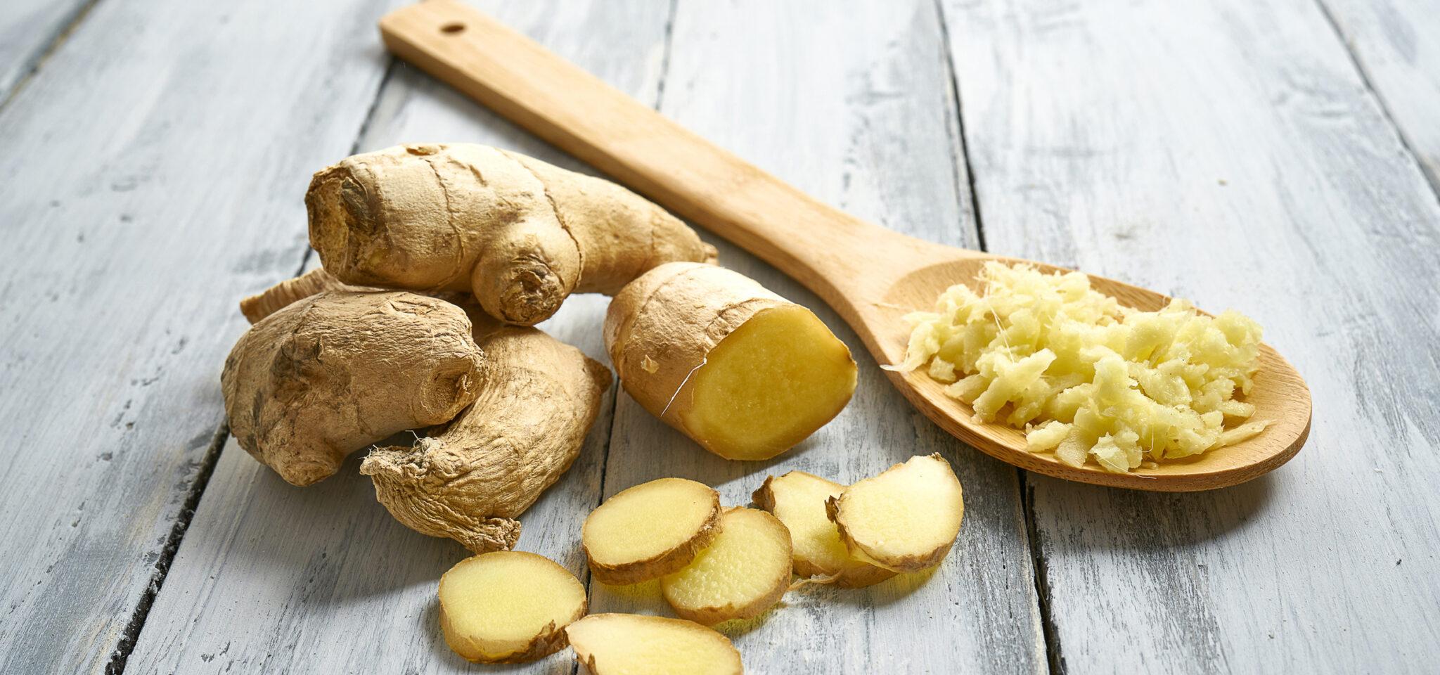 Seis poderosos alimentos anti-inflamatóriosz•Life