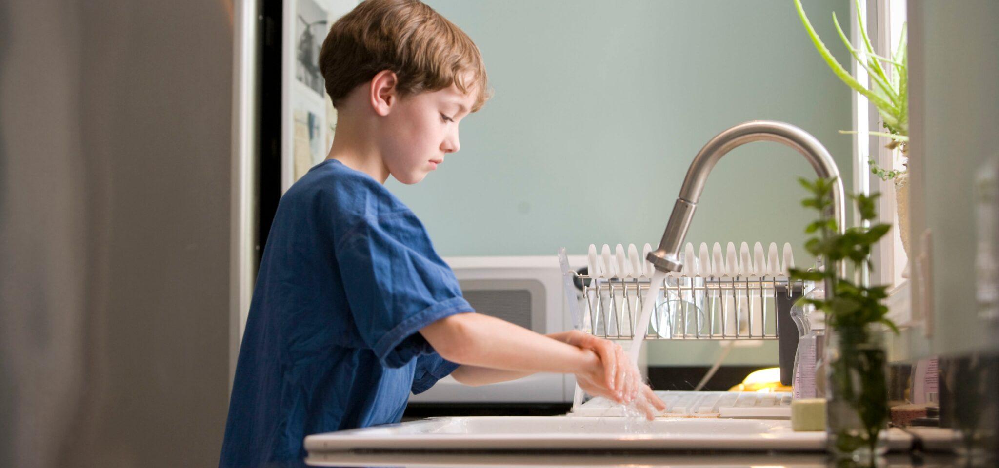 Como lavar e desinfetar a casa, as mãos, os telemóveis, o carro…z•Life