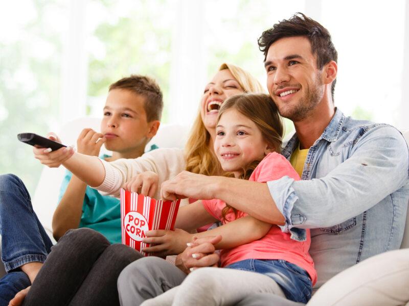 Dez filmes para ver em casa com a família | #fiqueemcasa