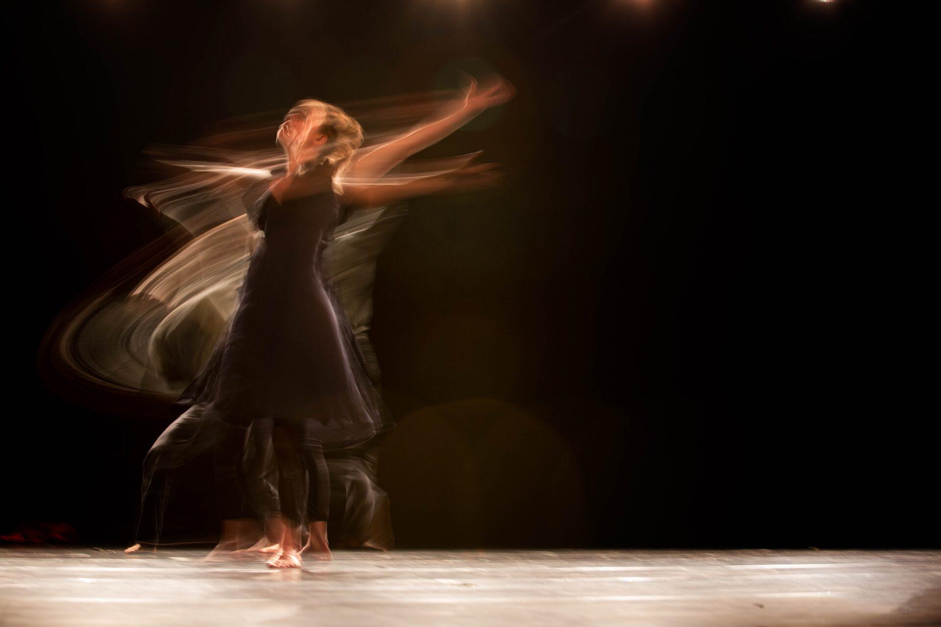 Quatro apps para aprender a dançar | #FiqueEmCasa