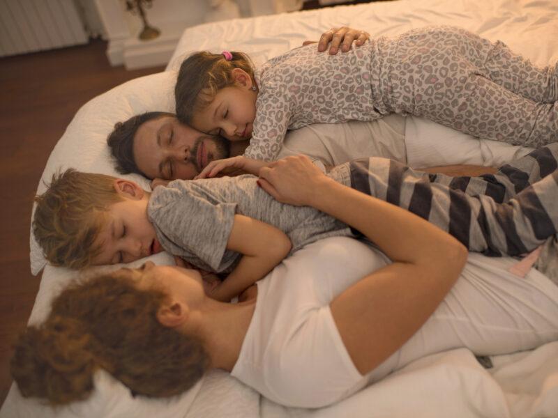 Rotina do sono: agora, é mais importante do que nunca! | #fiqueemcasa