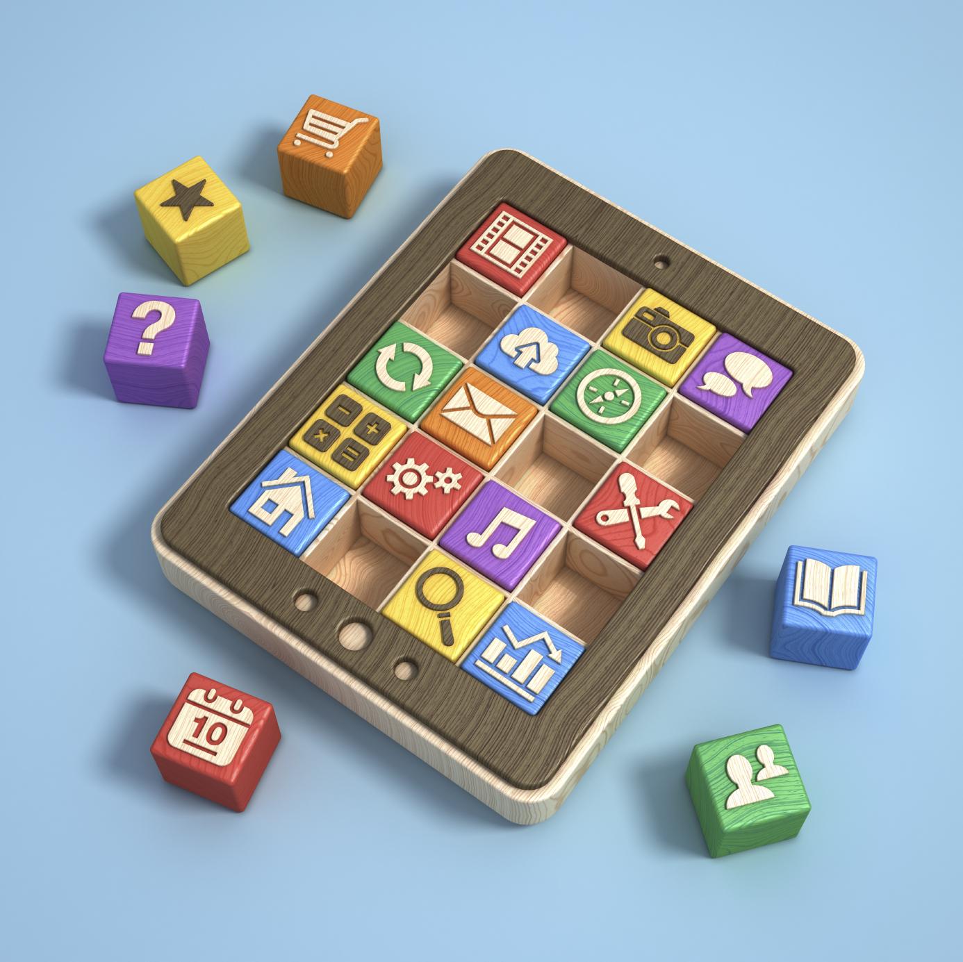 Apps e YouTube ajudam filhos a estudar