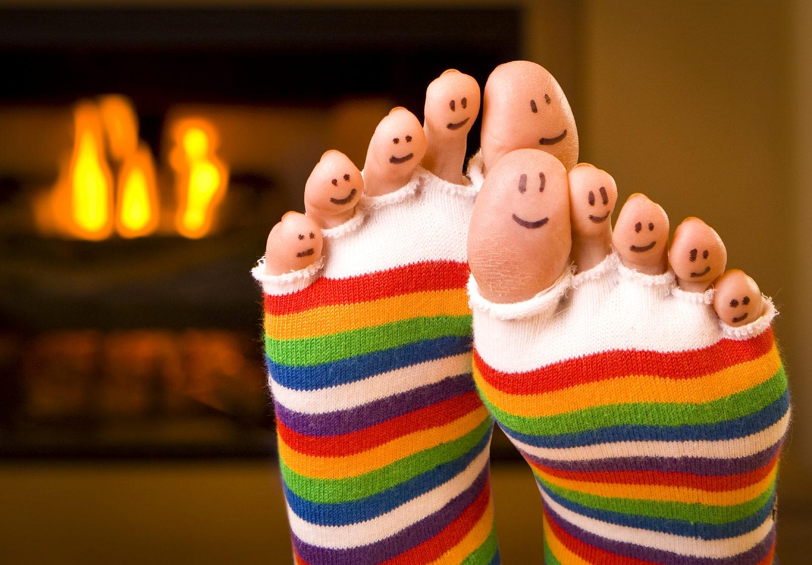 Como aquecer a casa?