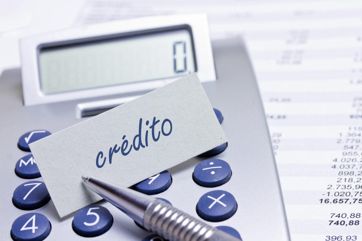 Como calcular o valor da prestação de um crédito clássico?