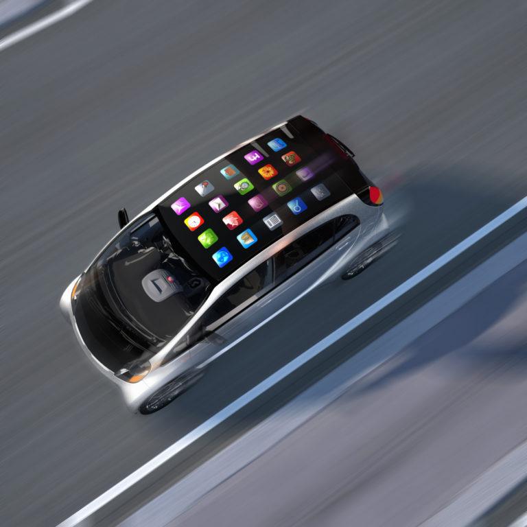 Se conduz, estas apps são para si