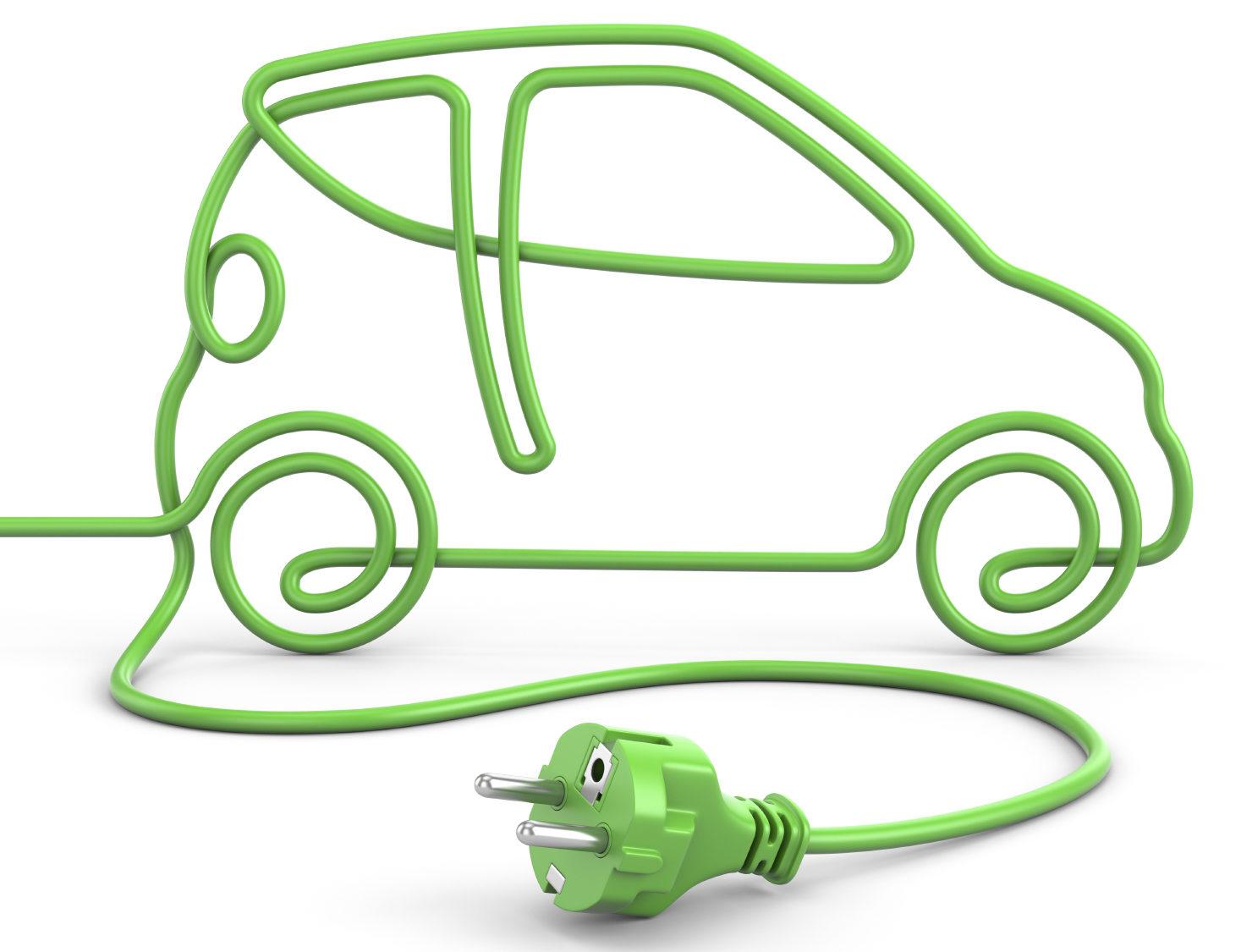 """Já pensou comprar um carro """"verde""""?"""