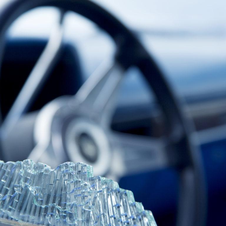 Segurança: proteja o seu carro