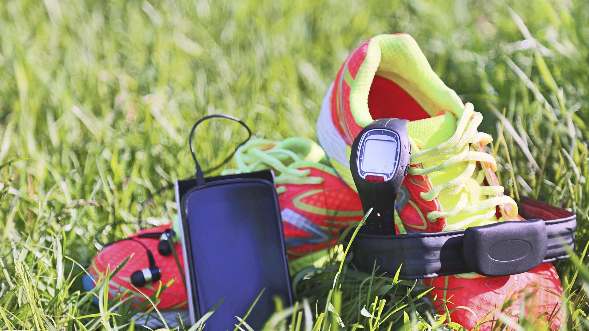 Gadgets para atividade física