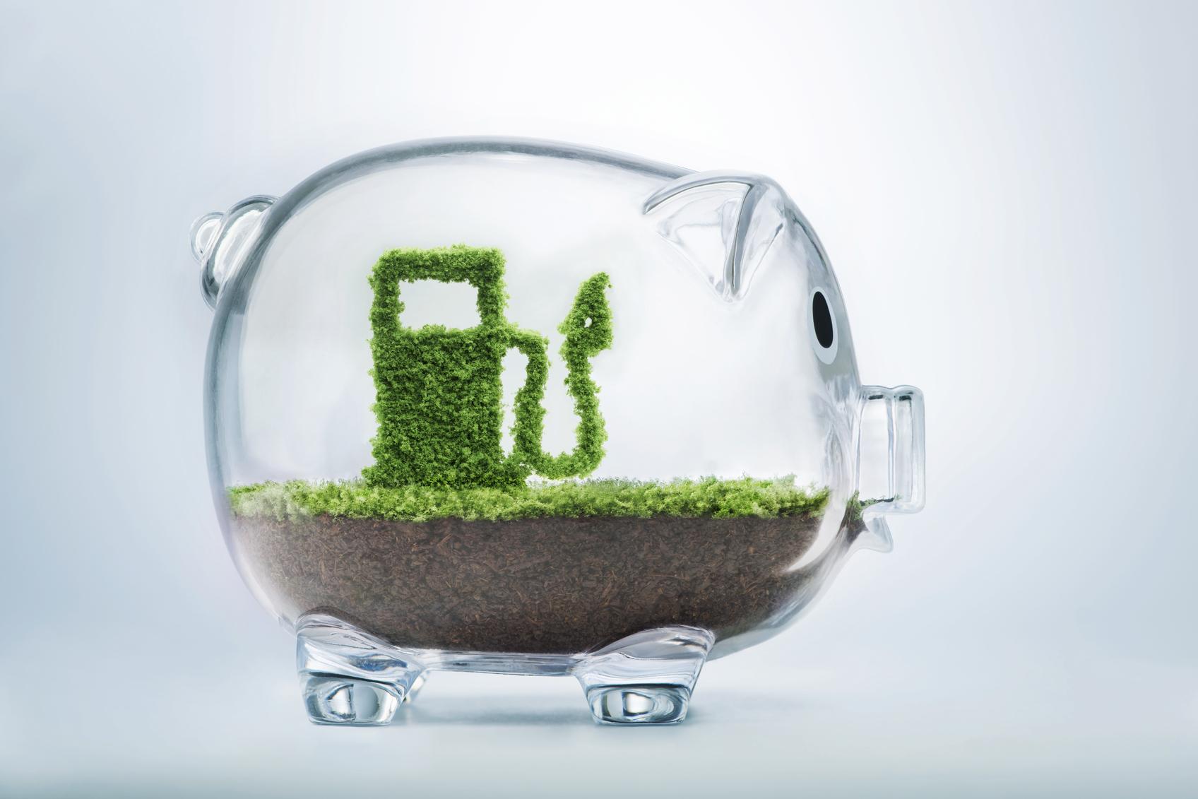 Como reduzir os gastos com combustível