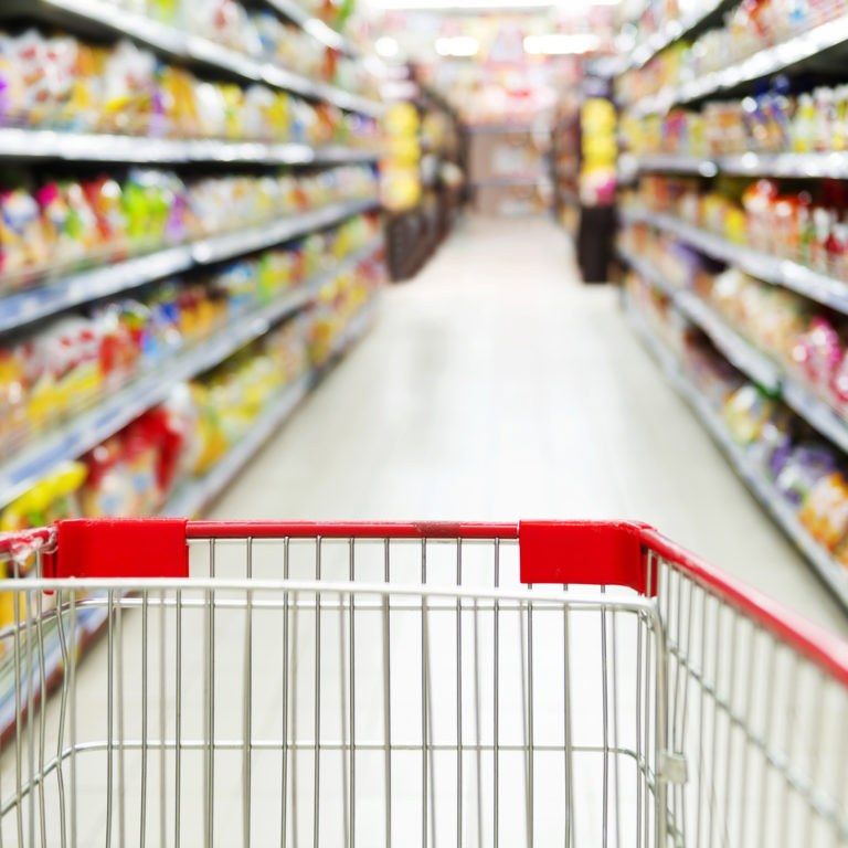 Como poupar no supermercado