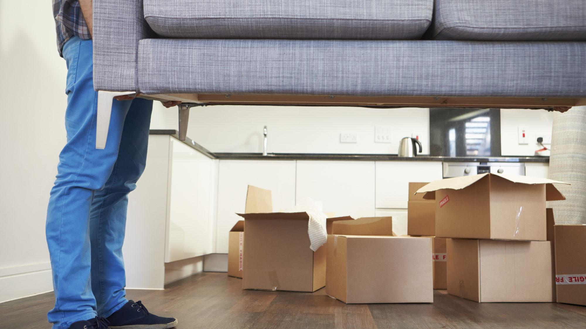 A pensar mudar de casa? Dicas para facilitar o processo