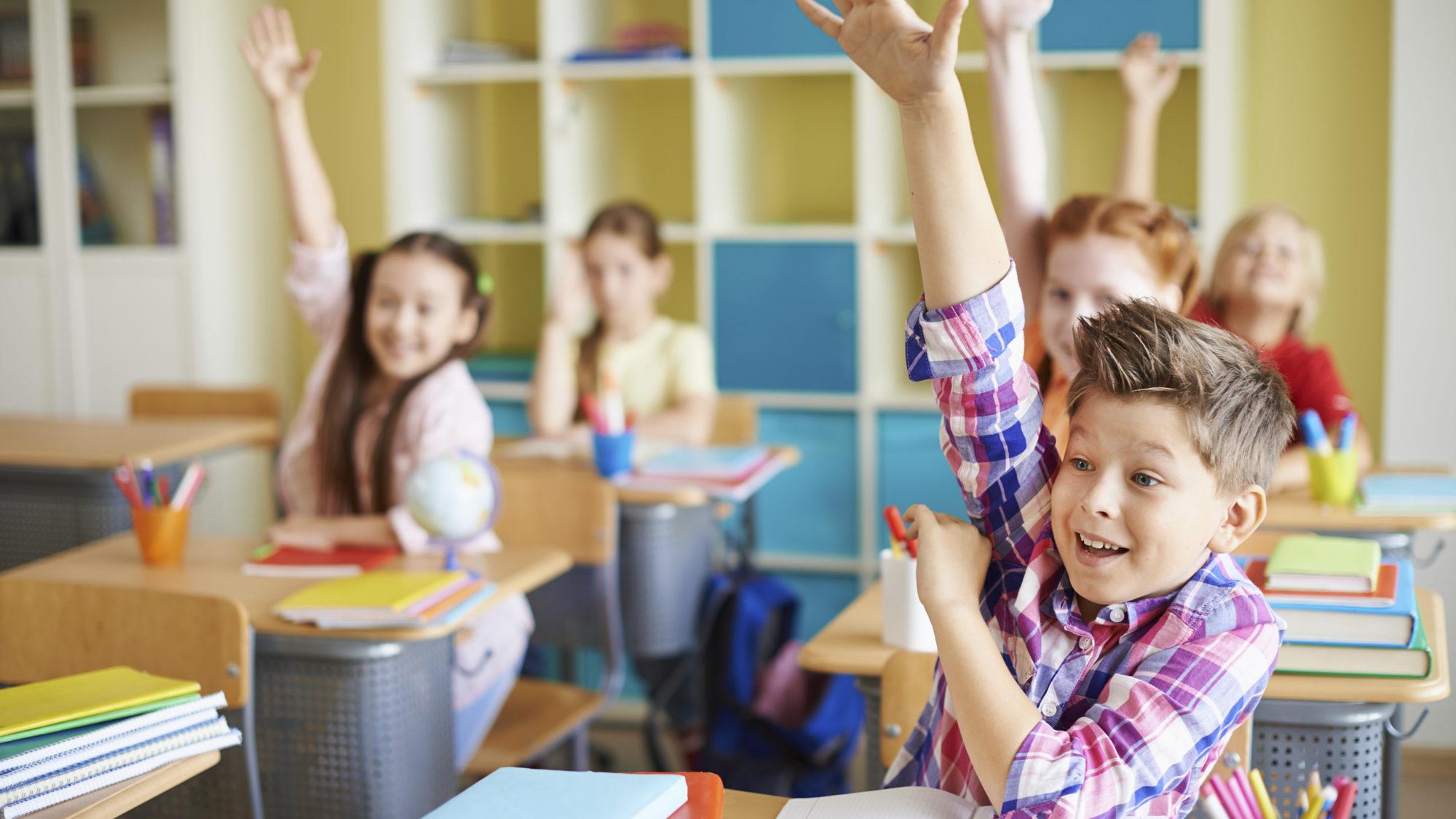 Ano escolar em grande: dicas para os pais
