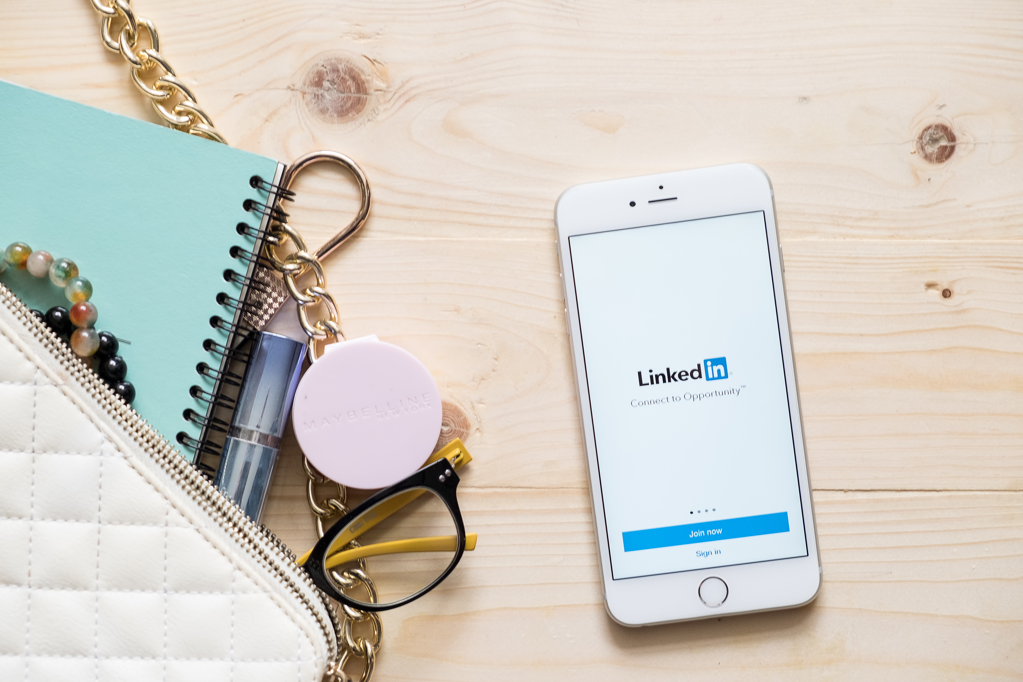 6 dicas para um maior sucesso no LinkedIn