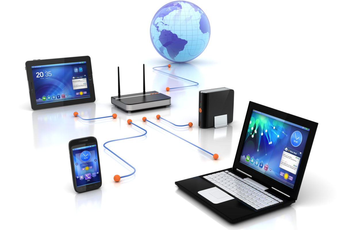 Cinco passos simples para melhorar o Wi-Fi em casa