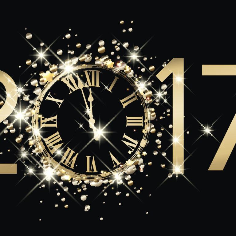Resoluções de ano novo: como mantê-las