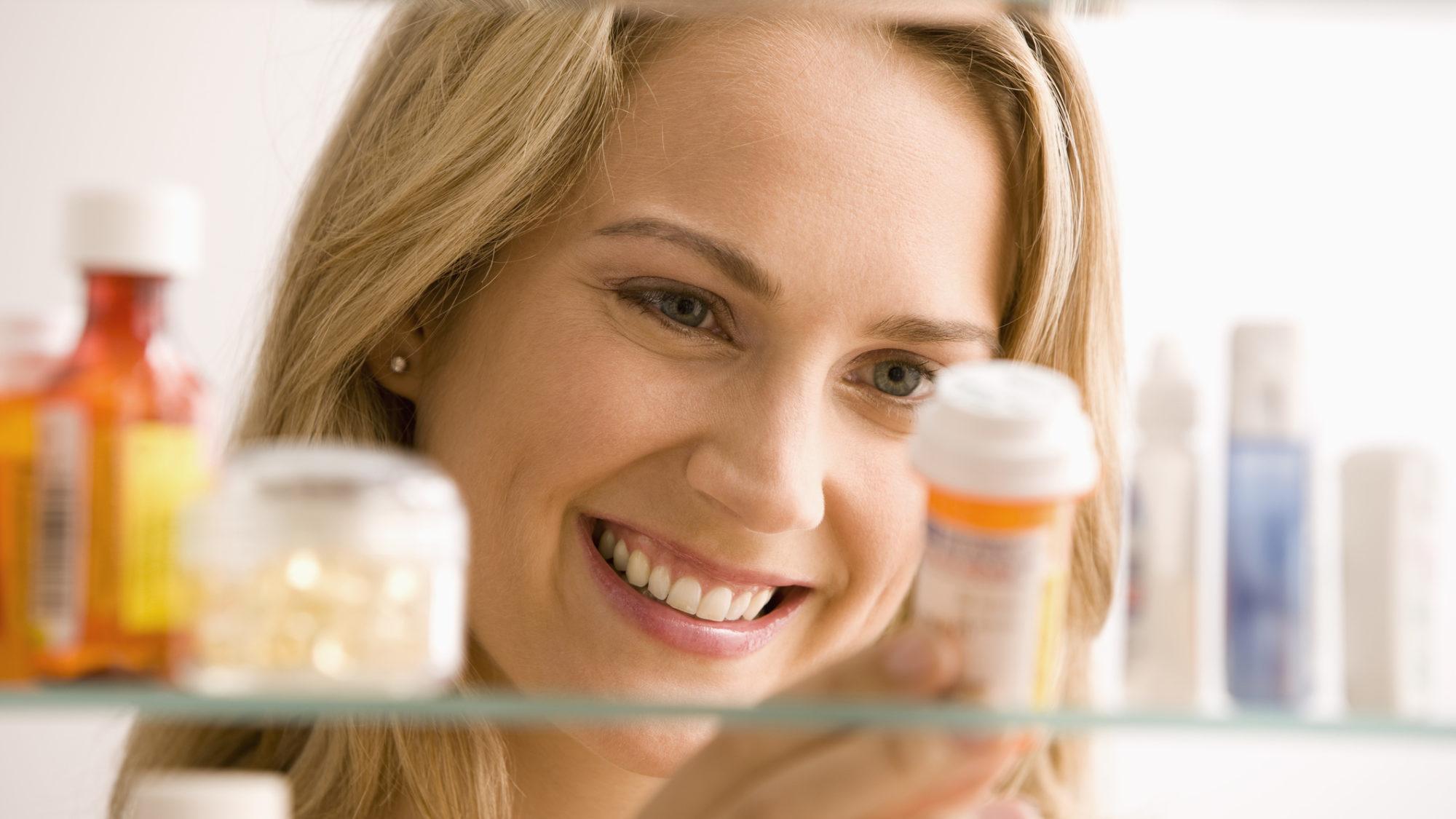 Medicamentos que deve ter em casa