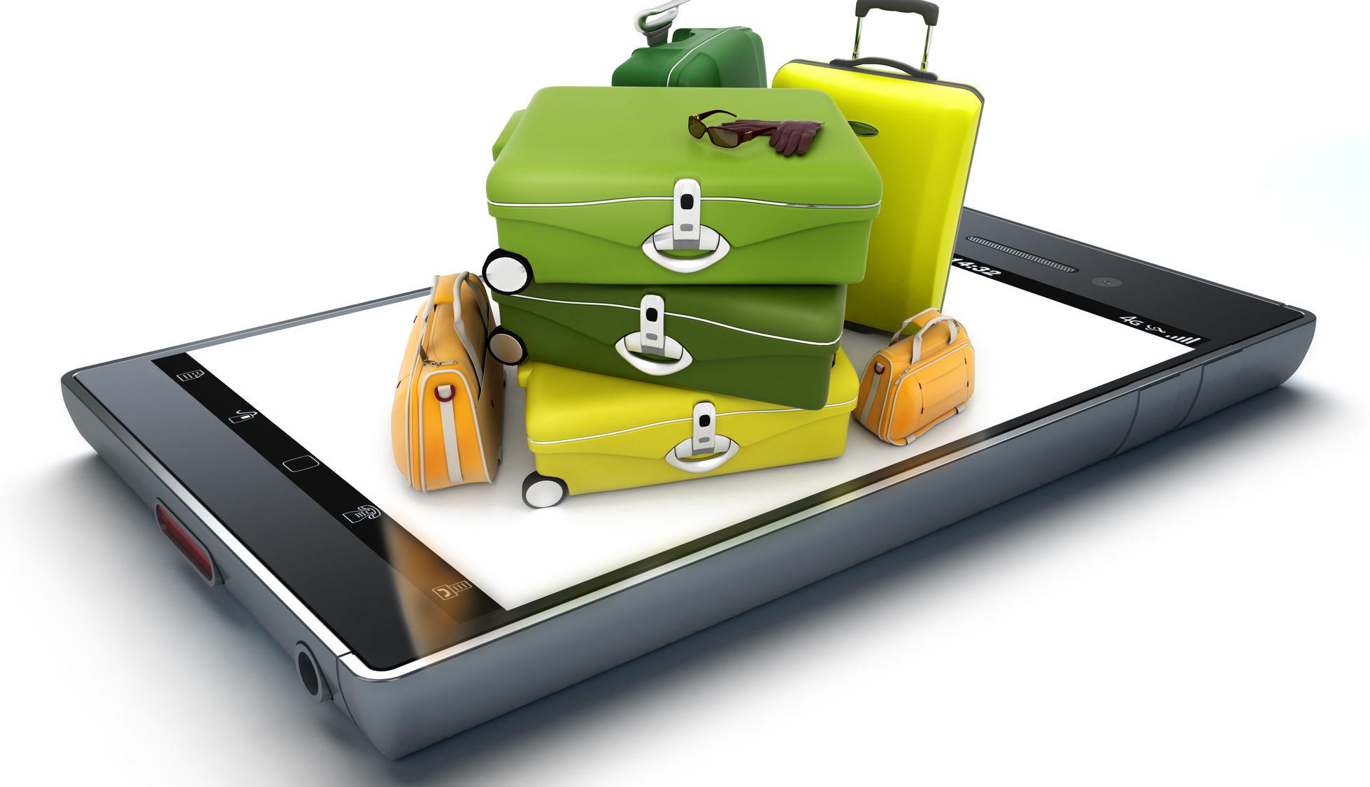 Apps para viajar melhor em 2017