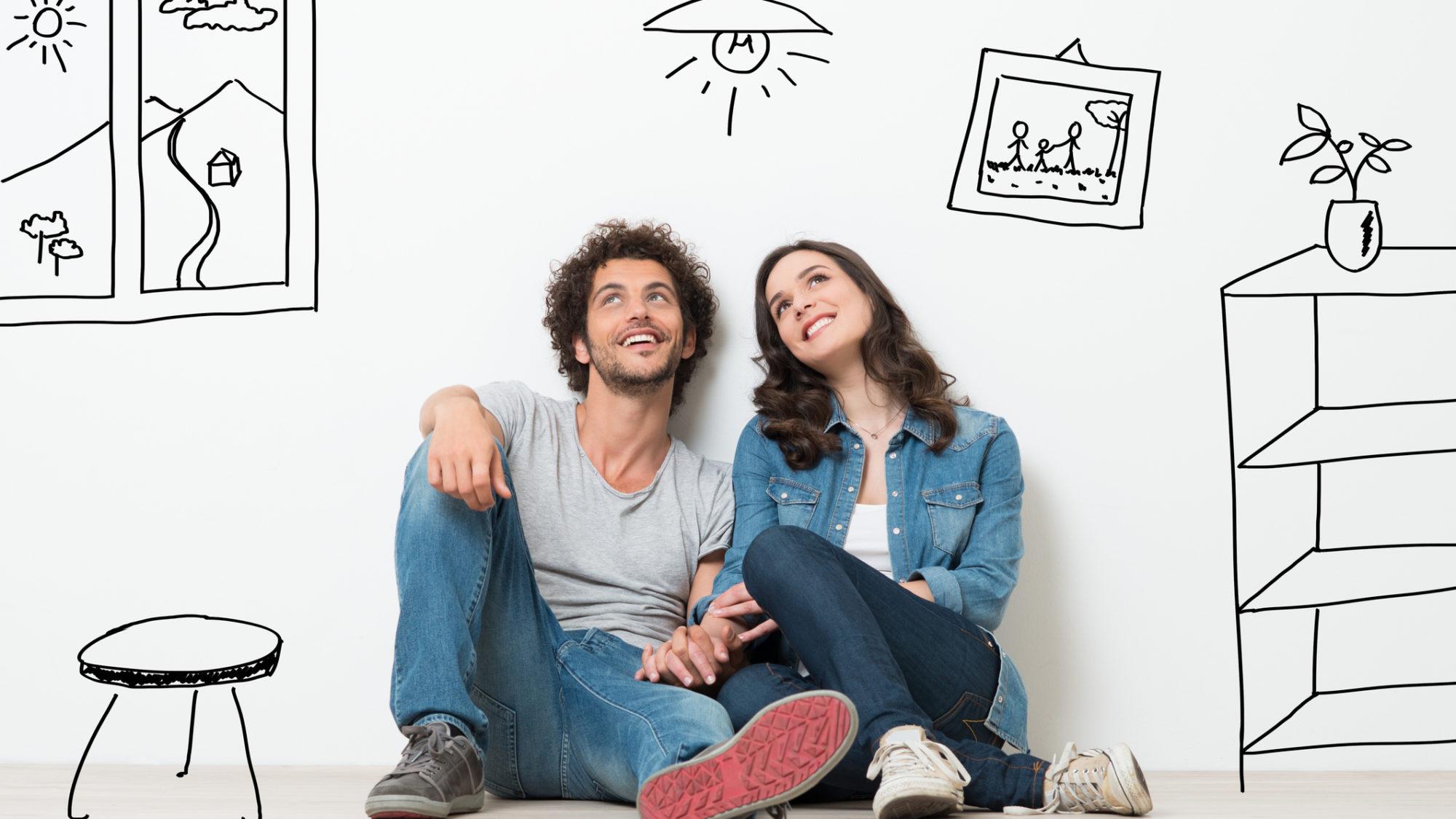 Valorize a sua casa em cinco passos