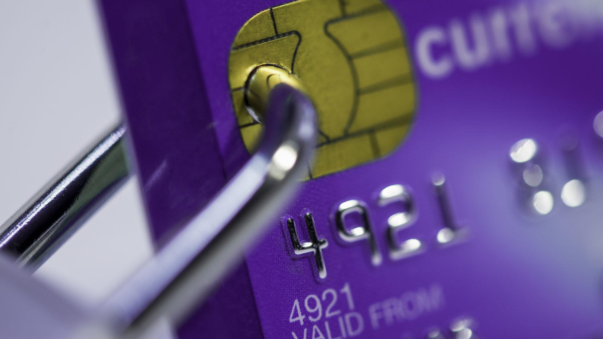 Cartão de crédito: como protegê-lo