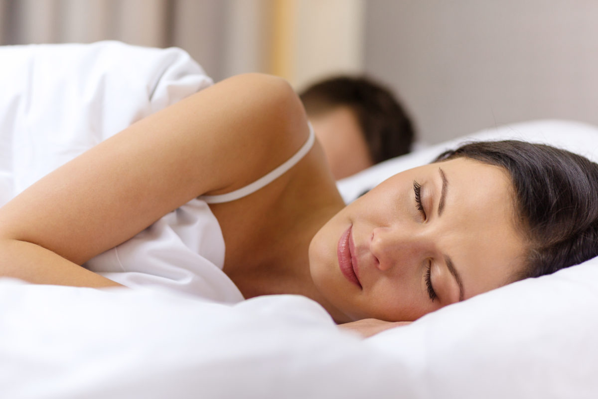 Gadgets para boas noites de sono