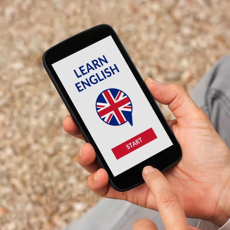 Fale inglês como um nativo com estas cinco apps