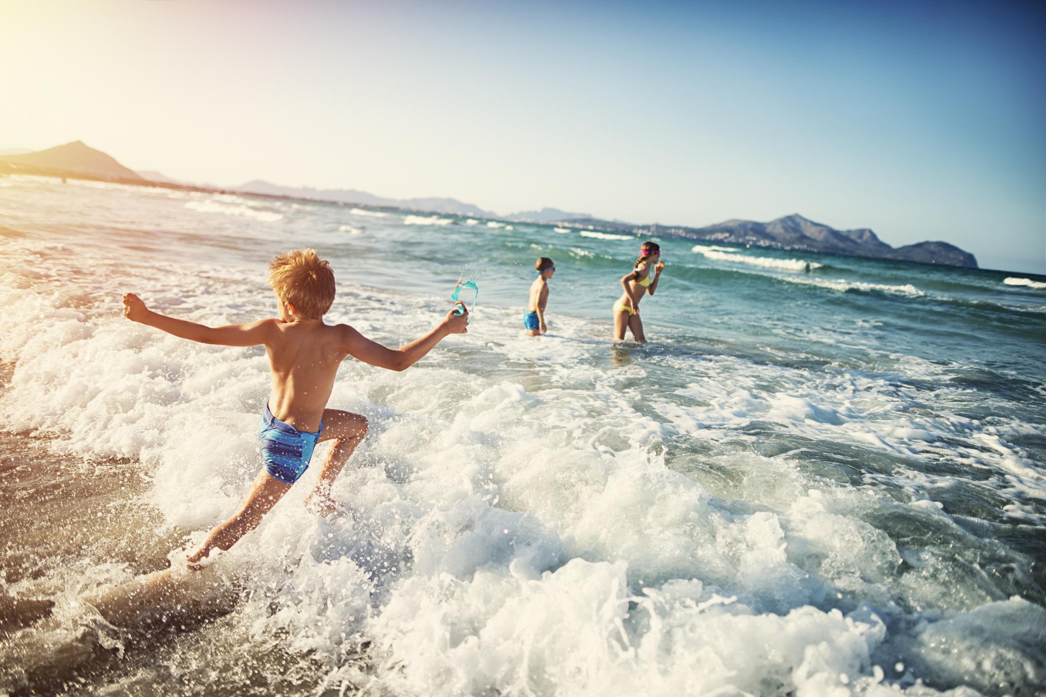 Quatro invenções que não vai querer perder este verão na praia