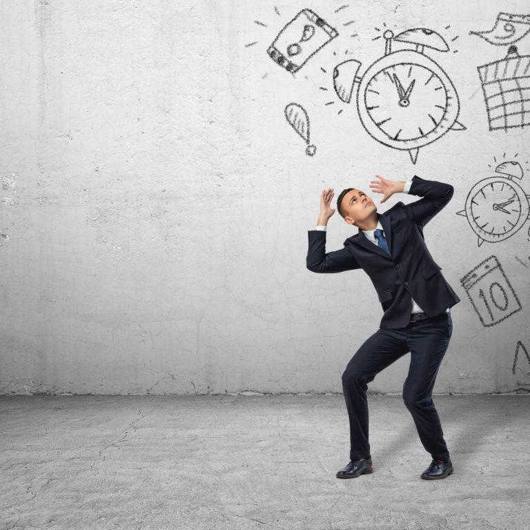 Conselhos para rentabilizar o seu tempo