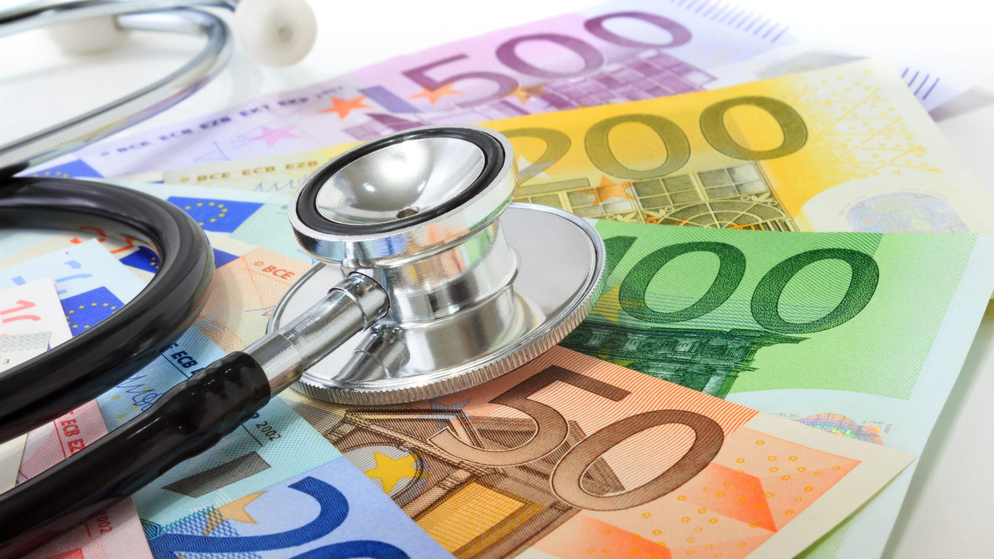 Como pode reduzir as despesas de saúde