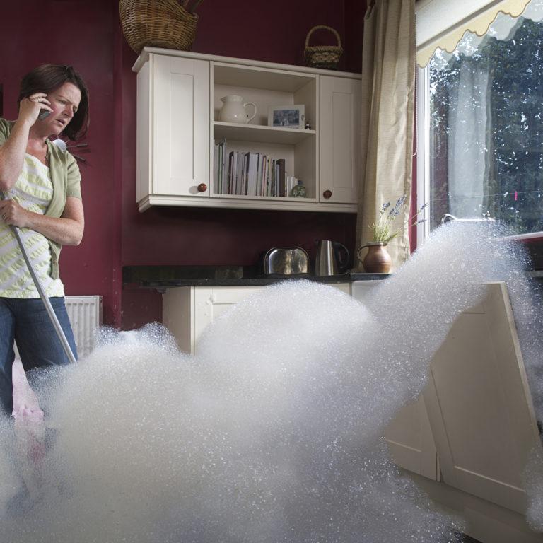 Eletrodomésticos: trocar ou arranjar