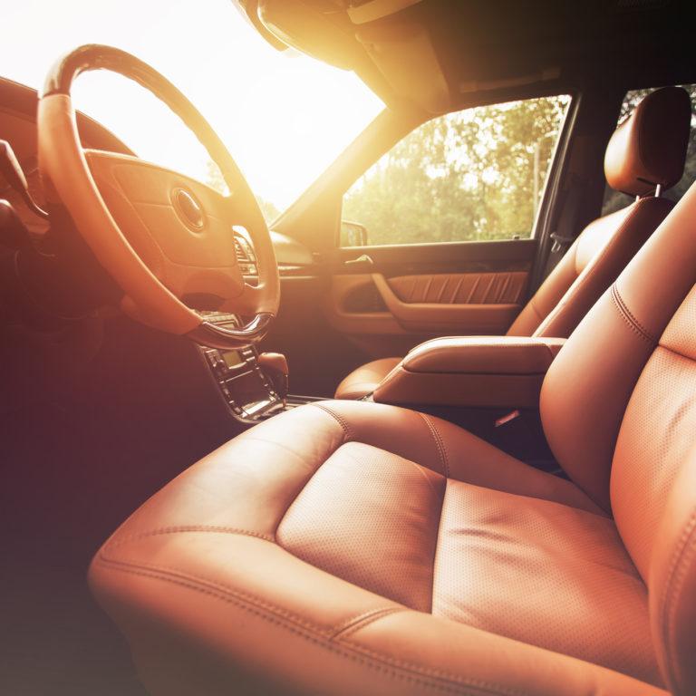 Como tornar o seu carro mais fresco este verão