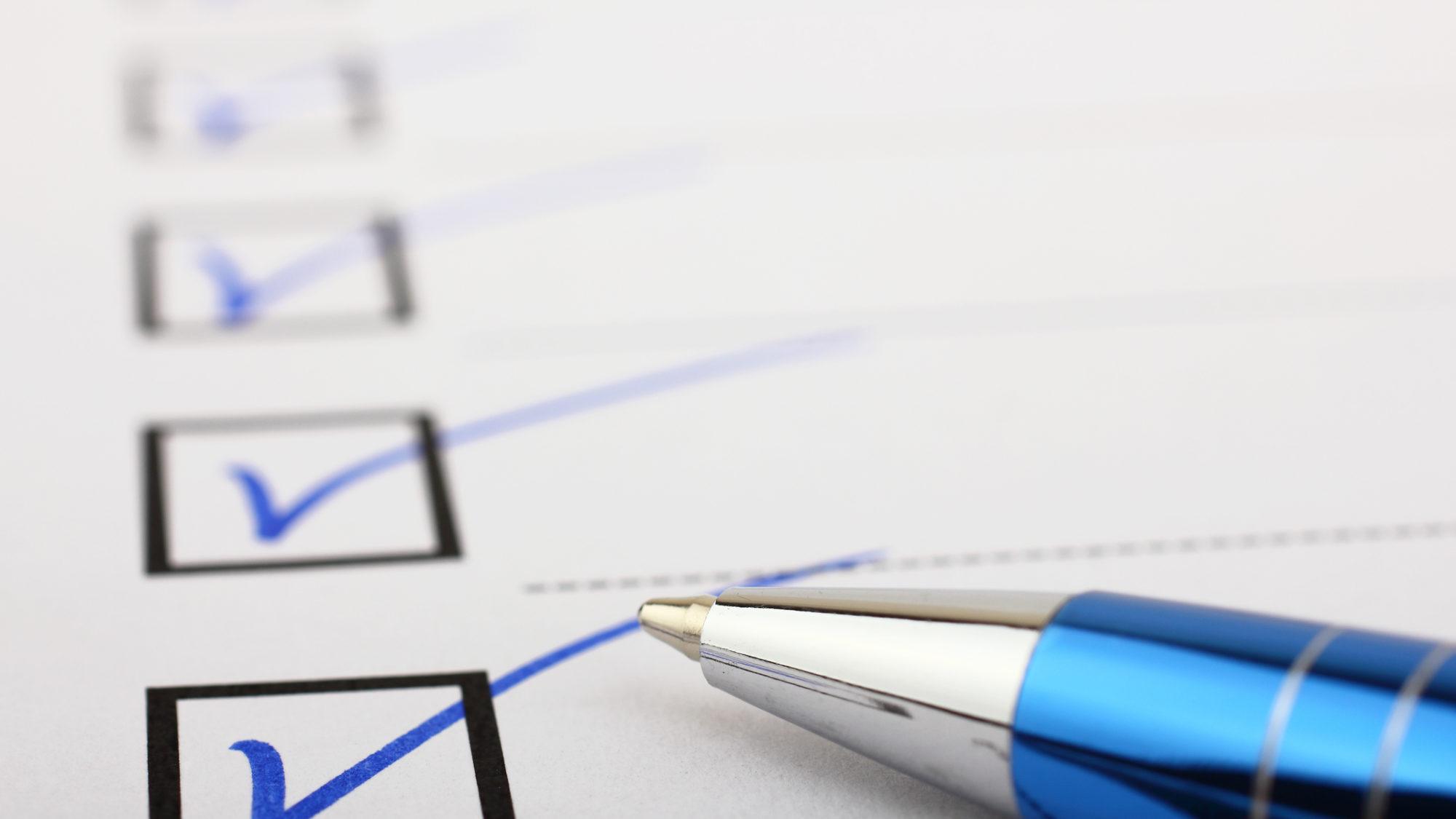"""Organização: melhore as suas listas de """"A fazer"""""""