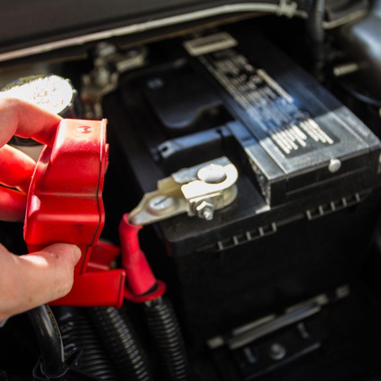 Dê mais vida à bateria do seu automóvel