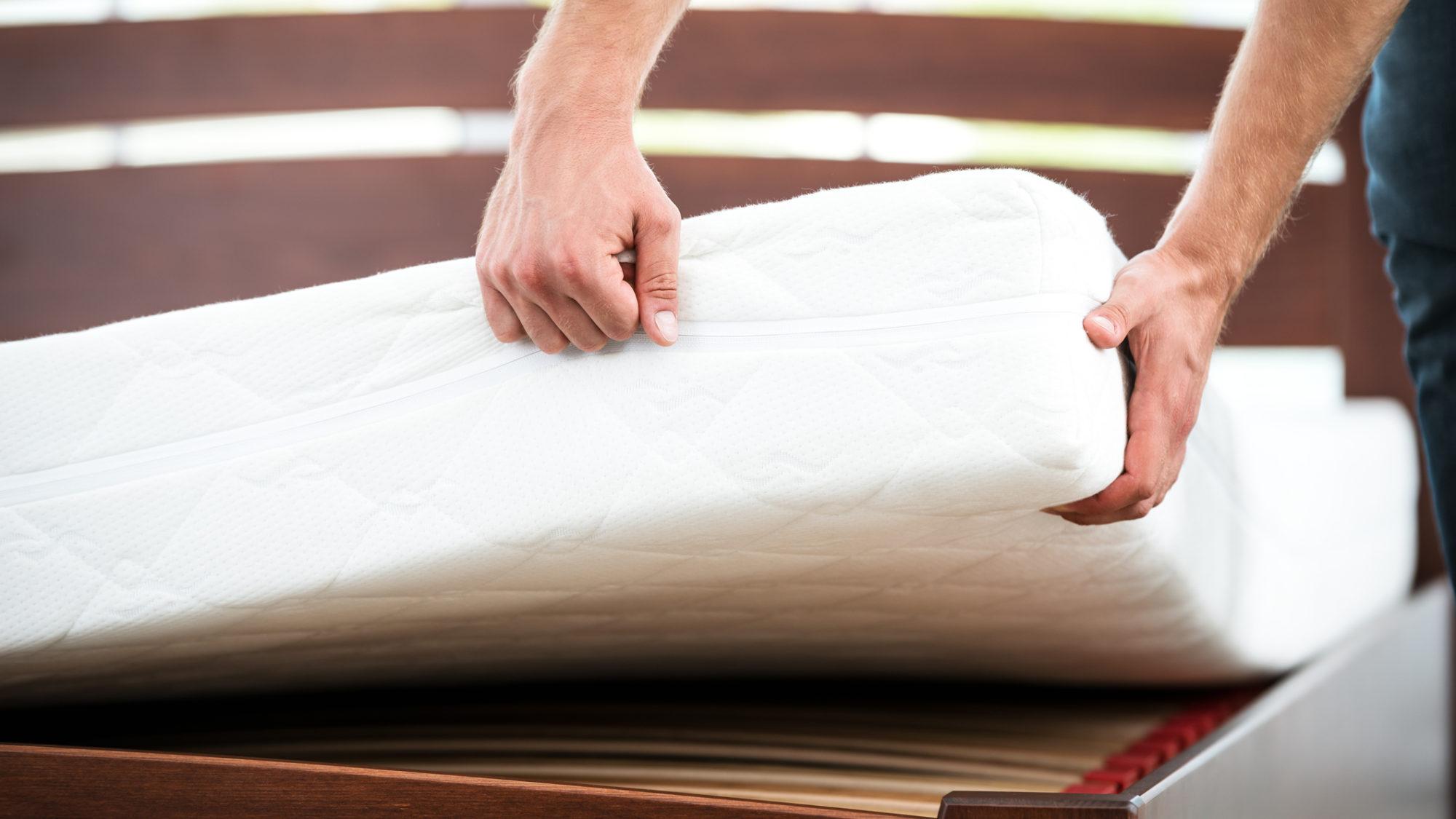 Colchões: como cuidar e dar-lhes mais anos de vida