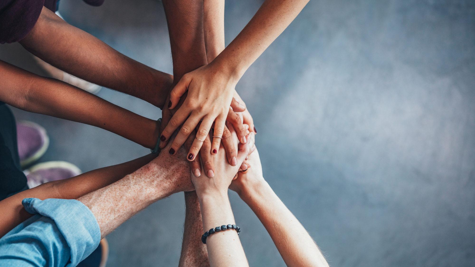 Giving Tuesday: celebrar a generosidade de dar